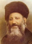 "Rav Kook, zt""l, Chief Rabbi of Israel"